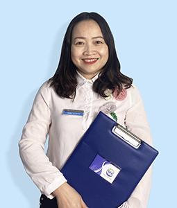 Master Coach Dương Thị Thu Hà NHC