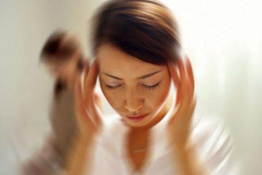 Đau đầu chóng mặt gây nhiều biến chứng nguy hiểm