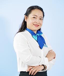 Dương Thị Thu Hà