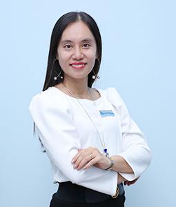 Master Coach Bùi Thị Hải Yến NHC