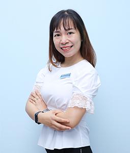 Master Coach Võ Thị Thanh Phương NHC