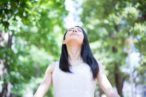 Xây dựng những tư duy và thói quen sống tích cực để tránh stress