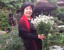 Cô Trần Thị Thanh Bích (Cầu Giấy, Hà Nội)