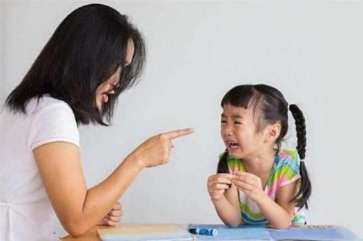Mối quan hệ bất hoà với con cái