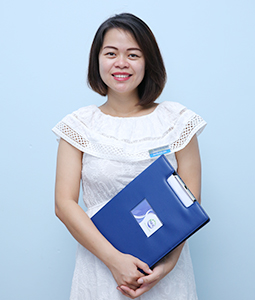 Nguyễn Thị Ngọc Bình