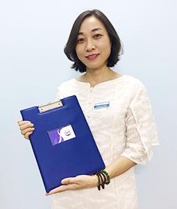 Master Coach Trương Thu Hương NHC