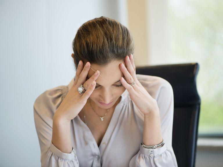 Mức độ nguy hiểm của hội chứng rối loạn lo âu lan tỏa