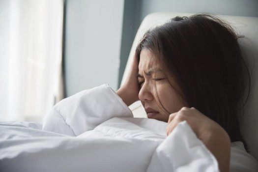 Hội chứng suy nhược cơ thể là gì?