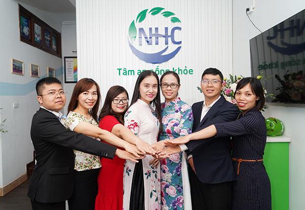 NHC Việt Nam - Nơi bạn đặt trọn niềm tin