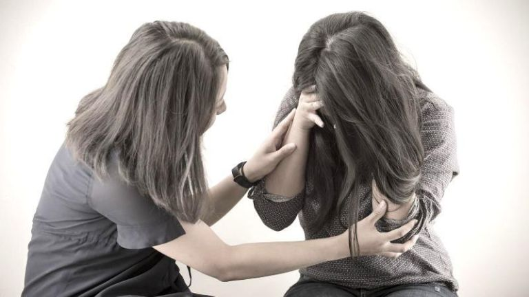 Điều trị trầm cảm bằng Tâm lý trị liệu