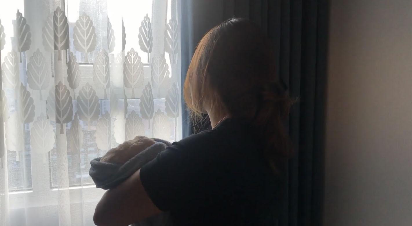 Tôi có những suy nghĩ rất tệ, dù vô cùng yêu thương con nhưng tôi cũng vừa sợ hãi chính con mình