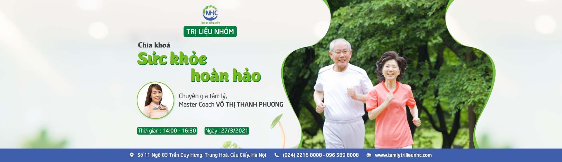 [Người Đưa Tin] – Những lưu ý bạn cần biết trước khi trị liệu tại Trung tâm NHC Việt Nam