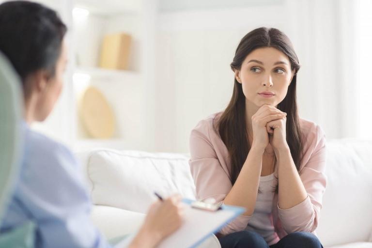 Liệu pháp tương tác cá nhân - Điều trị rối loạn lo âu bằng liệu pháp tâm lý trị liệu
