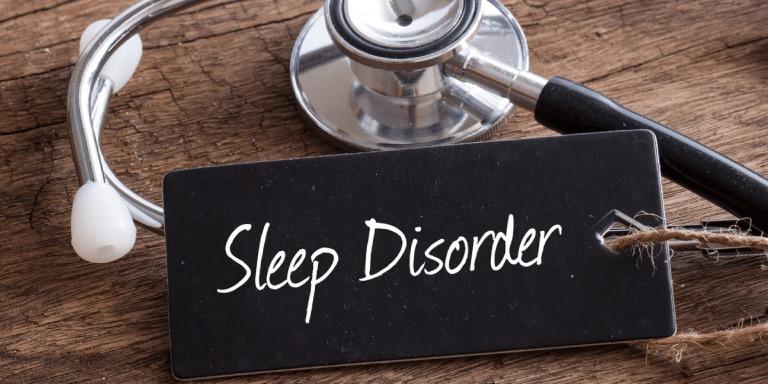 Các dạng rối loạn giấc ngủ