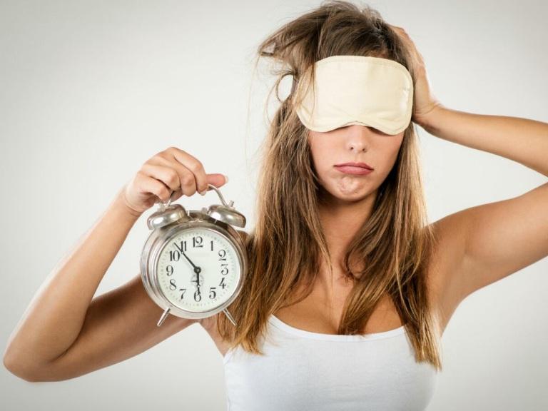 Bệnh rối loạn giấc ngủ là gì?
