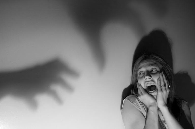 Rối loạn lo âu ám ảnh sợ hãi