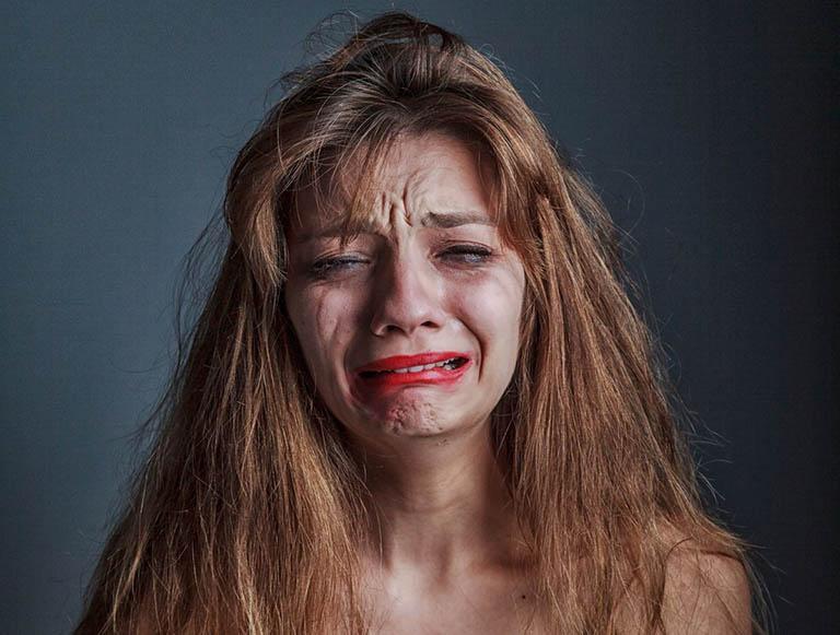 triệu chứng trầm cảm khi mang thai