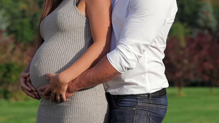 trầm cảm ở phụ nữ mang thai