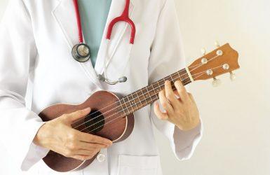 Tác dụng của âm nhạc trong điều trị bệnh trầm cảm