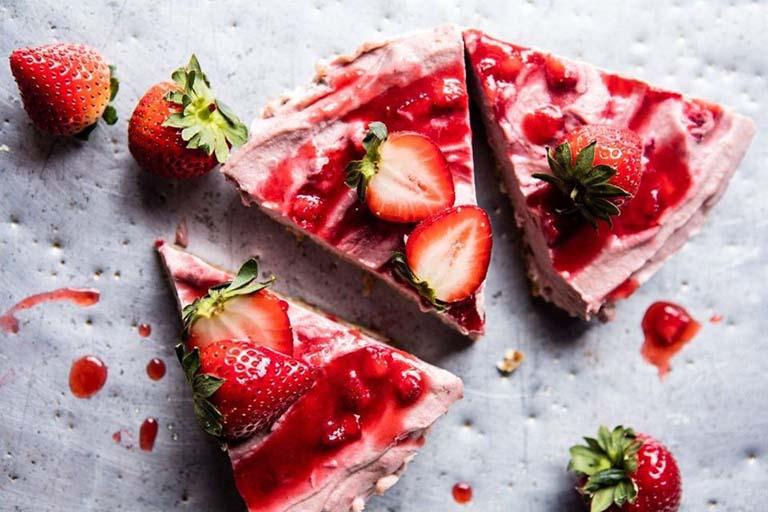 Ăn đồ ngọt có thực sự giúp giảm stress
