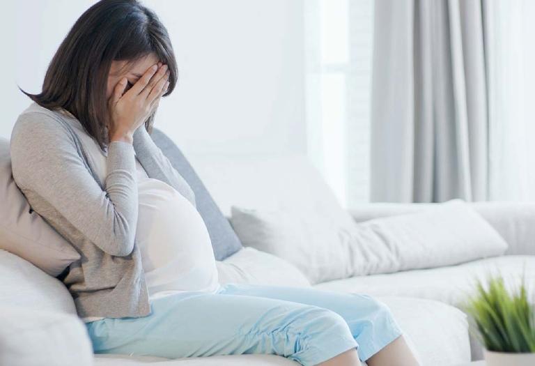 Bị trầm cảm có nên mang thai? Có ảnh hưởng đến thai nhi?