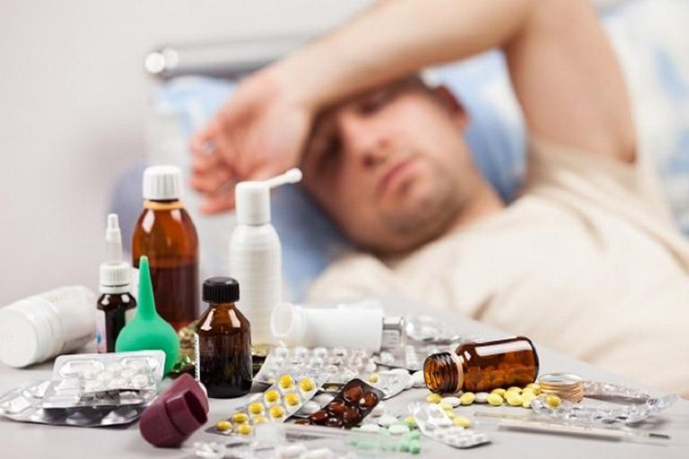 chữa rối loạn giấc ngủ không cần dùng thuốc