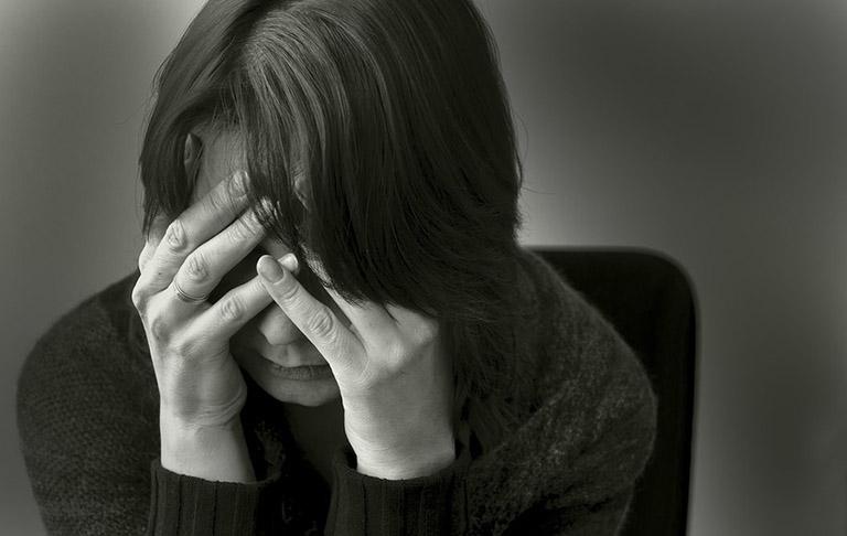 Chữa trầm cảm bằng xoa bóp bấm huyệt
