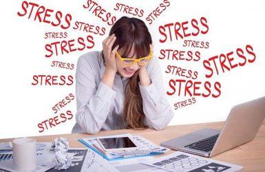 giảm stress cho chị em phụ nữ