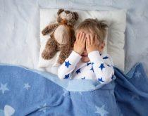 Tổng quan về hội chứng giấc ngủ kinh hoàng (hoảng sợ khi ngủ)