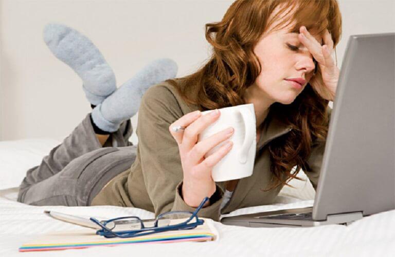 Mất ngủ ảnh hưởng như thế nào đến sức khỏe?