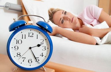 Rối loạn giấc ngủ nhịp sinh học
