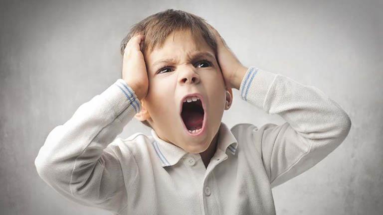 Rối loạn hỗn hợp hành vi, cảm xúc có nguy hiểm không