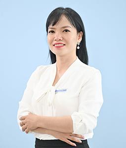 Cao Kim Thắm