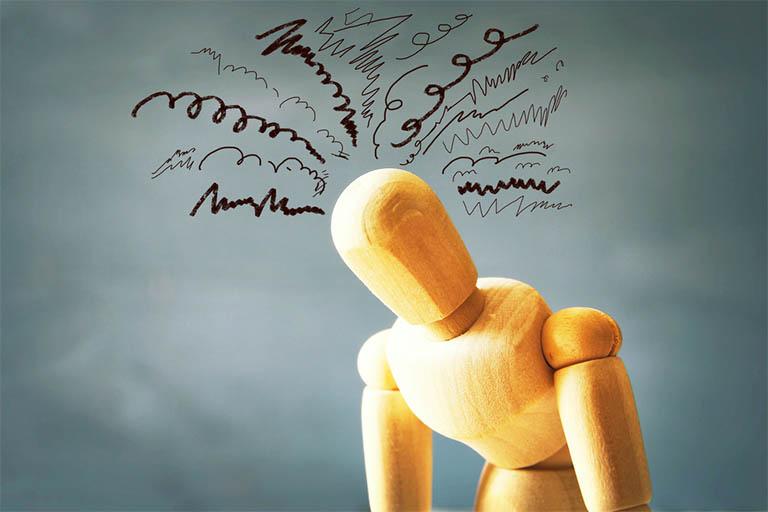 Lo âu ảnh hưởng đến sức khỏe như thế nào?