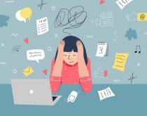 rối loạn liên quan đến stress
