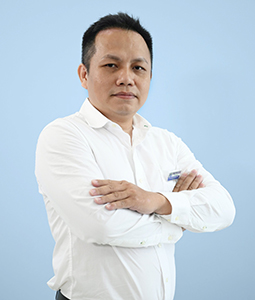 Trần Nguyễn Anh Dũng
