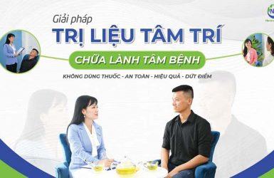 Bác sĩ tư vấn chữa trầm cảm giỏi nhất tại Hà Nội