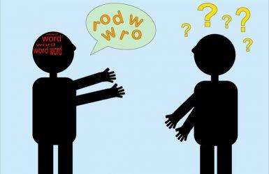 Rối loạn ngôn ngữ