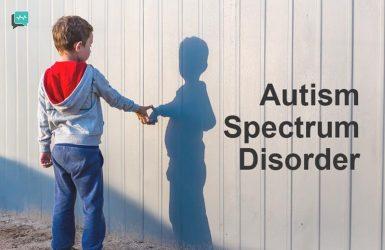 Rối loạn phổ tự kỷ