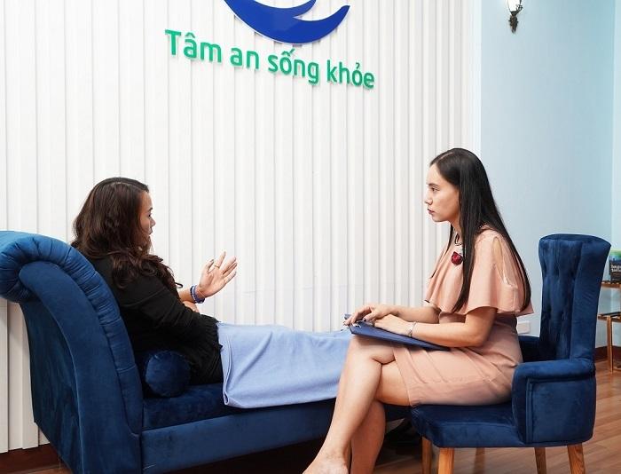 Chuyên gia tâm lý, Master Coach Bùi Thị Hải Yến