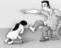 Rối loạn hành vi ở người lớn