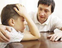 Cha mẹ cần làm gì khi con bị trầm cảm