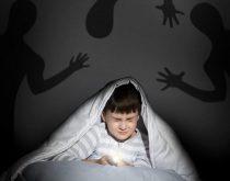Hội chứng sợ bóng tối
