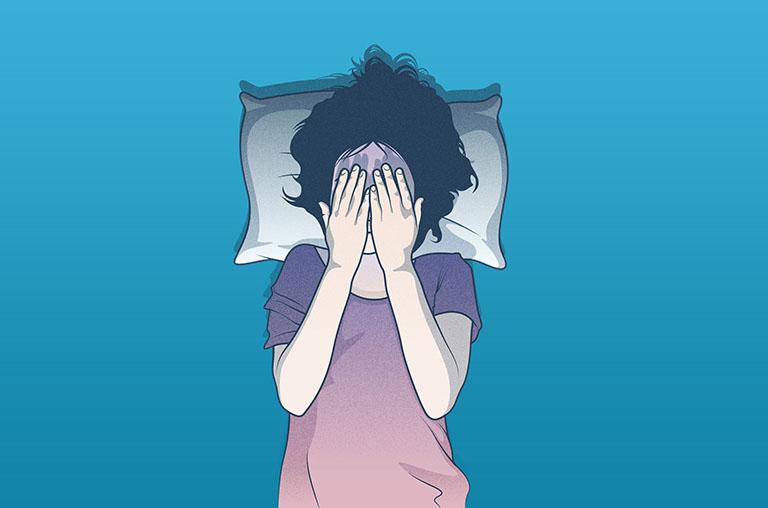 tác hại của cảm xúc tiêu cực