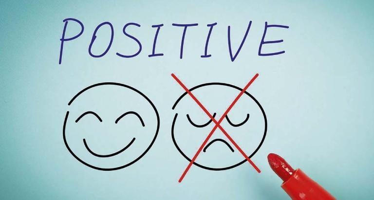 Suy nghĩ tích cực