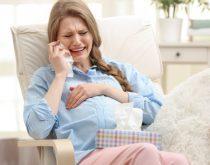 Tác hại của trầm cảm khi mang thai