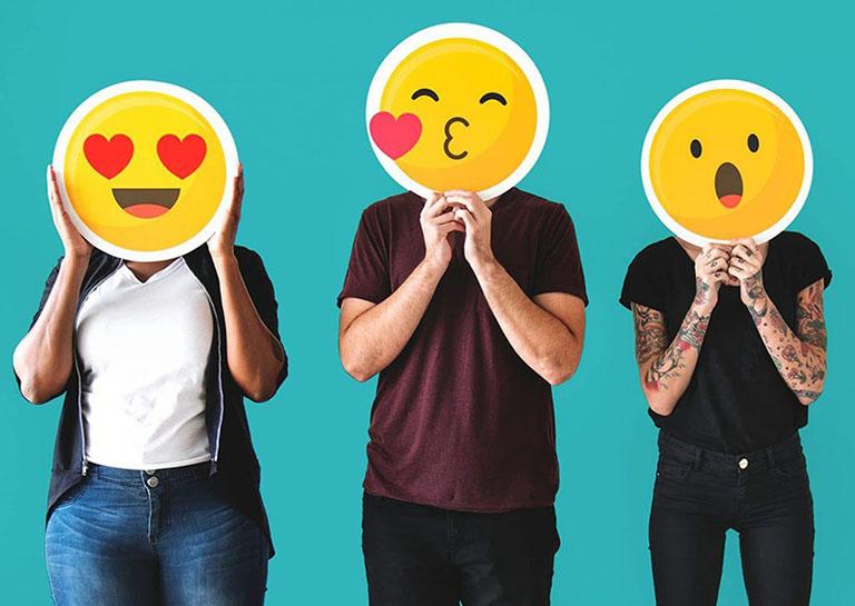 cảm xúc tích cực là gì