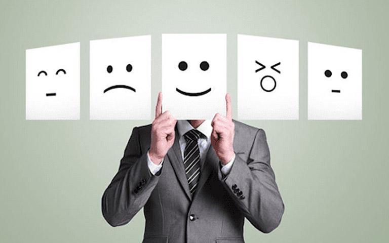 lợi ích của việc kiểm soát cảm xúc